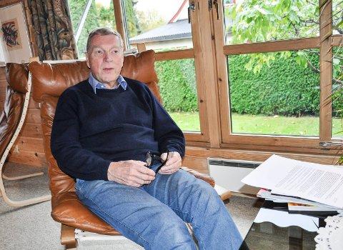 Bjørn Erik Pettersen