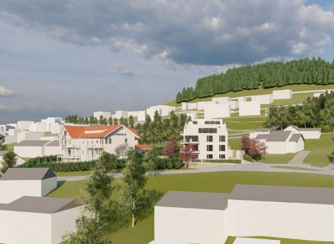 - Ny bebyggelse bør underordne seg tidligere Langseth hotell, som er en kulturhistorisk viktig bygning,har fylkeskonservatoren påpekt. Planforslaget for Langseth-tunet innfrir ikke dette.