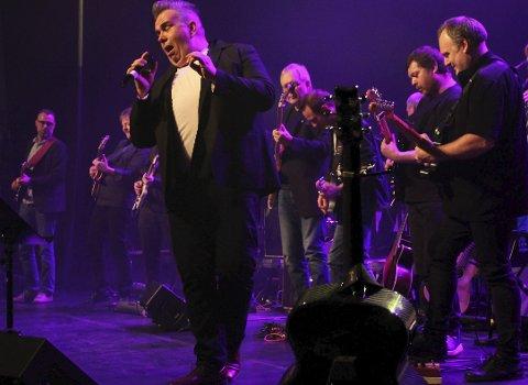 Ekstra: Helgeland gitarunion setter opp en ekstra konsert i kulturhuset i Mosjøen 7. januar.