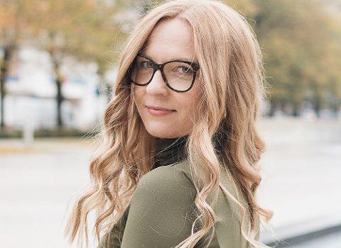 OVERTAR: Zane Garsele overtar som smittevernlege i Vefsn. Hun går fra jobben som fastlege ved Vefsn legekontor.