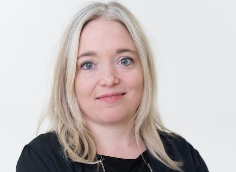 KOMMENTATOR: Tone Sofie Aglen har fulgt sykehussaken på Helgeland fra kommentatorplass i Verdens Gang.