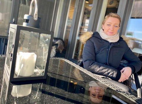 STERK DAME: Etter de dramatiske hendelsene Heidi Alice Vennevik opplevde i forbindelse med MS-behandlingen hun fikk på klinikken i Russland, har hun startet bloggen Powerlady. Der bruker hun egen erfaring for å hjelpe andre mennesker.