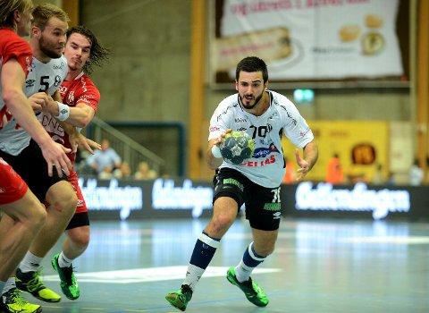 TIL TYSKLAND: Josef Pujol er klar for tyske VfL Gummersbach.