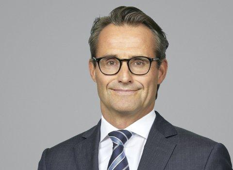 HAR TRO: Advokat Stein Ove Solberg håndterer saken med Konkurransetilsynet for Glommen og Mjøsen.