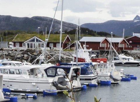 Onøy havn Onøy småbåthavn Havnekroa
