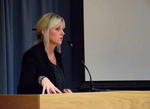 Anne Paulsen (SV).