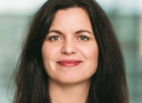 Nina Solli, regiondirektør NHO Viken Oslo