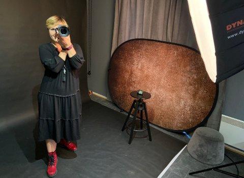 VEKKER FØLELSER: Katarzyna Gala lever av å hjelpe personer som ønsker å forandre livet til det positive. Hennes metode er sjelden.