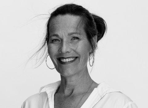 KUNSTEN FØRST: Kommunikasjonssjef i KORO, Åsne Hjuske, sier at det kunstneriske konseptet kommer foran kunstnerens tilhørighet når kunstnere og verk skal velges.