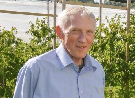 Svein Landaas har gått bort. Svelvikingen ble 74 år gammel.