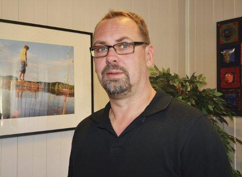 Rådmann Ole Petter Skjævestad: Tok umiddelbart affære da han ble presentert for en bekymringsmelding om at en ansatt i kommunen skodde seg gjennom jobben. Påstanden viste seg å ikke ha noen rot i virkeligheten. Arkivfoto