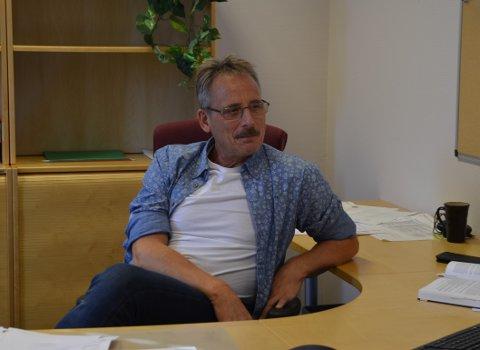 Opplevd mye: Jordskiftedommer Knut Lihagen har vært borti litt av hvert i sin yrkeskarrière. Blant annet har han blitt anmeldt av en som tapte saken sin, men som ikke hadde penger til å anke.