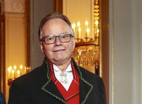 – Nødvendig: Øyvind Halleraker, daglig leder i Hordfast AS.