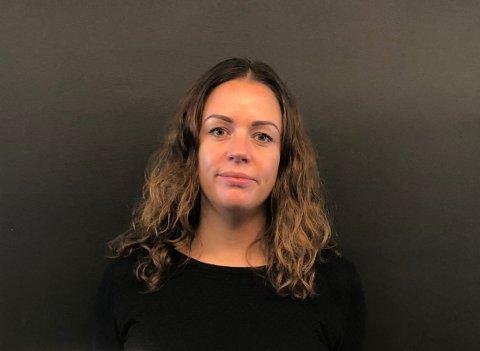 Ida Sjølander er regionrådsgiver i Redd Barna Region Øst.