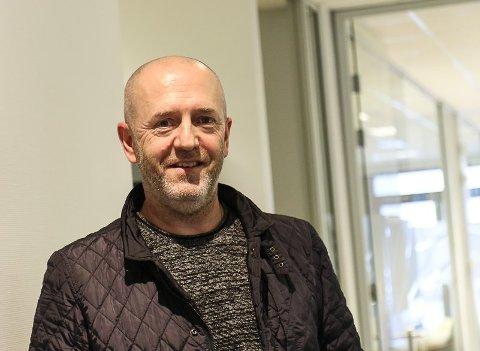 TILBAKE: Ole Jonny Klopstad kjøpte tilbake Rein Design i starten av 2018. Årsakene til konkurskarantene er i stor grad knytt til eit selskap han dreiv medan han var ute av Rein Design. Bildet er tatt i ein anna samanheng.