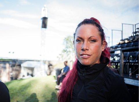 TRENGER TID: Malin Salthammer er syk, men skaffer vikarer. Driften av danseskolen La Salle de Danse vil ikke bli påvirket, forsikrer hun.