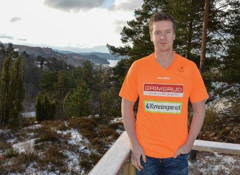 - Halden Topphåndball er en klubb og folk med stort hjerte og sjel, sier Hreidar Gudmundsson.