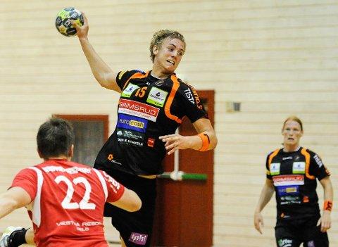 ERSTATTER: Kristian Stranden får større ansvar neste sesong når Victor Skillhammar forsvinner.