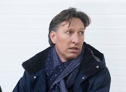 IKKE PÅ GJENVALG: Leiv Helge Kaldheim er valgt til styreleder i FKH fram til 2022.