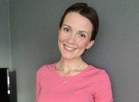 Regine Haddal fra Stamsund har foreløpig god effekt av immunterapi-behandlingen.