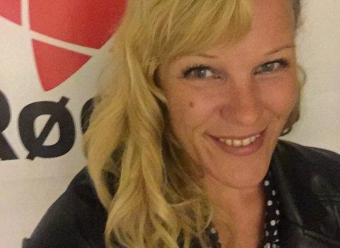 Ann May Noomi Martinsen, Rødt Moss