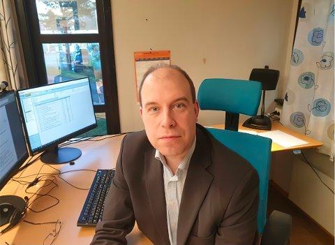 BEKLAGER: kommunedirektør Janne Kankaala beklager at dokumenter som inneholdt personopplysninger ble publisert på kommunens nettside.