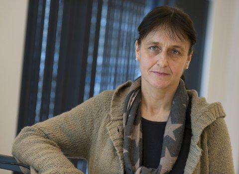 – Det å flytte barn på denne måten kan skape stor utrygghet, mener Kristin Remme, leder i Hole Høyre.