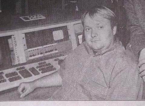 1993: Hvem så slik ut for 26 år siden?