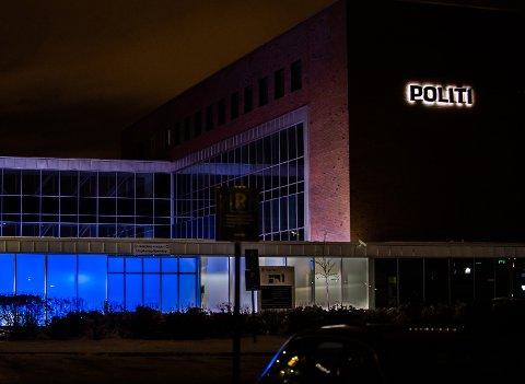 ETTERFORSKER: Politiet etterforsker saken der en romeriking i 20-årene blant annet er siktet for voldtekt av barn under 14 år.