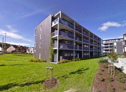 Flere leiligheter i Åsenstubben er solgt den siste tiden.