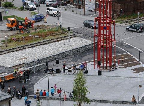 Bystatus eller ikke? Det er spørsmålet kommunestyret i Tynset skal ta stilling til i morgen.