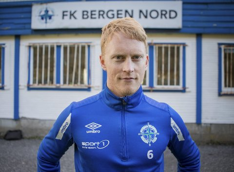 Offsiden-spaltist og Bergen Nord-trener Mathias Macody Lund er nådeløs i sin dom over Brann-lagets kvaliteter.