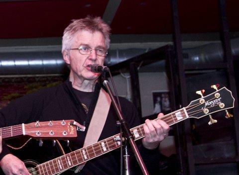 Erling Hjertnes fra De Musikalske Dvergene har gått bort.