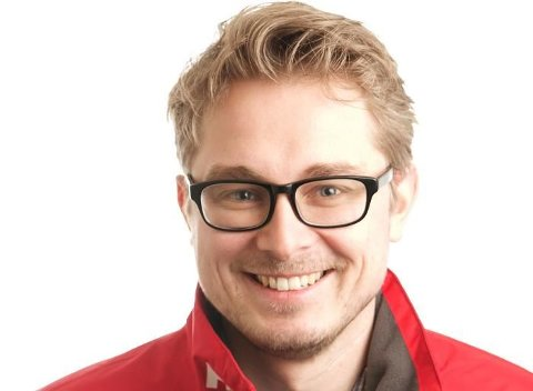Magne Vikøren starter som ny kommunikasjonsdirektør i Moelven Industrier etter påske.