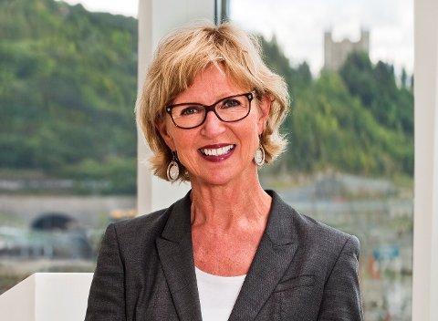 Toril Bariusdotter Ressem blir ny styreleder i Sykehuset Innlandet.