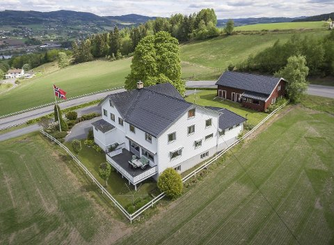 Ringdalslinna 79: Solgt for 3.350.000 kroner. Foto: Eiendomsmegler 1 Hadeland