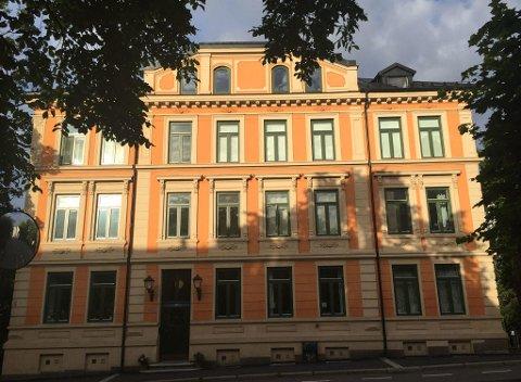 Ekspertene Nettavisen har snakket med venter ikke store svigninger i boligmarkedet fremover.  (Foto: Heidi Schei Lilleås)