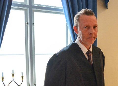 Hans Christian Nygaard Wang uenig i at statens satser for offentlig oppnevnte forsvarere i såkalte trygdemisbrukssaker – som honoreres som alle andre typer straffesaker – er for lave.