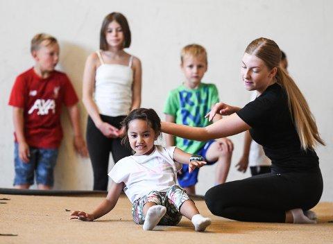 TØFFE TIDER: Halden Idrettsråd oppfordrer idrettslagene til å opprettholde trening og aktivitetstilbud for barn under 12 år.