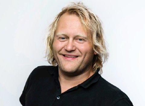 FANT LØSNING: Daglig leder i Saga Subsea, Einar Tollaksvik, ønsker å spre budskapet om at det er mulig å frakte sjøfolk til jobb på en trygg måte. .