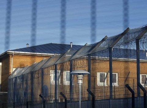 FENGSEL: Mannen ble dømt til fengsel i 27 dager.