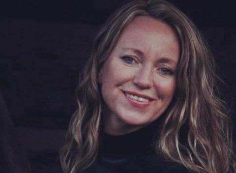 GIKK VIDERE: Inger Adele synes det var gøy å gå videre i Norske Talenter, selv om det også var en nervepirrende opplevelse.