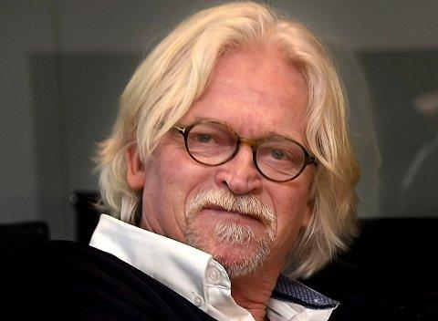 SIDEN 2004: Ketil Koppang har drevet Koppang landbruks- og næringsmegling siden 2004. Nå har han solgt.