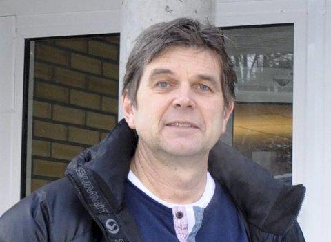 Åpen: – Vi i NBBL er åpne for drøftelser om mulige løsninger, sier Rune Finnekåsa.