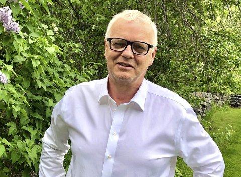 Stig Rune Andreassen fortsetter som uavhengig representant i kommunestyret, selv om han har meldt seg inn i Arbeiderpartiet.