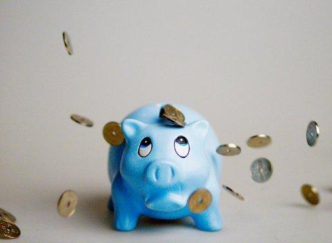 ØKONOMI: Hvilket lån bør du nedbetale først?Hva slags sparing bør du prioritere? Her får du noen gode råd på veien.