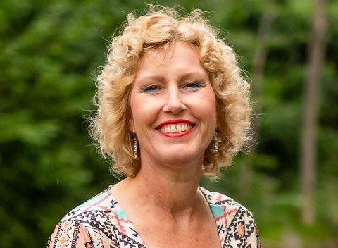 UTFORDRINGER: – Vi har fortsatt har et kjønnsdelt arbeidsmarked, sier Kristin Saga, regiondirektør i NHO Vestfold og Telemark.