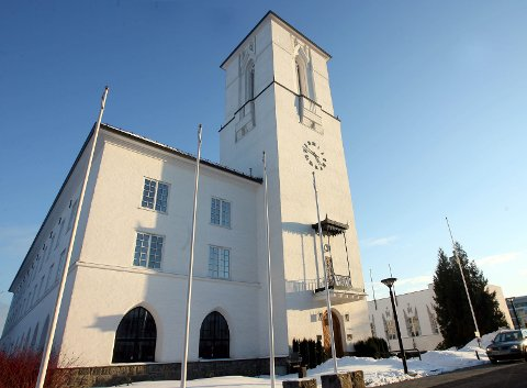 VARSLET: Bærum kommune vil granske avtaler som er inngått med omsorgsfirmaet Vitale, skriver finansbladet Kapital. FOTO: