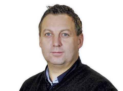 Stian Høgland er journalist i Avisa Nordland