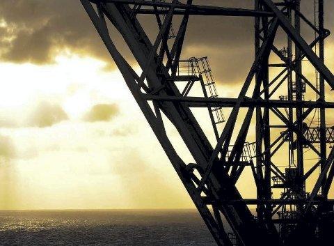 Til tross for lav oljepris kommer det flere investeringer i Norskehavet de neste årene.